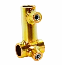 """Modern Studio Tee Receiver for 5/8"""" Fitting,  008-1868"""