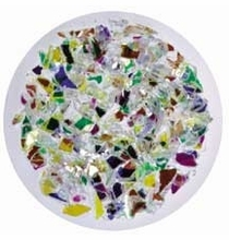 Rosco Kaleidoscope Prismatic Glass Gobo Pattern B Size 43801