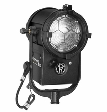 100W TweenieLED Fresnel 3200K Light