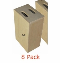 Advantage Grip Full Apple Box Quantity Discount 8 Pack