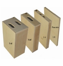 Advantage Grip Half Apple Box   AB12204,  APS050