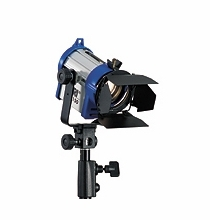 Arri 150/4 Fresnel Light Kit with Wheels LK.0005638