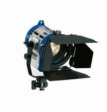 Arri 300W Plus Fresnel Light (New Style)
