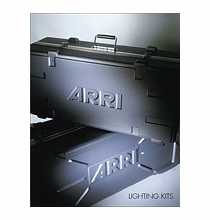Arri Compact 3 Light Case 571194