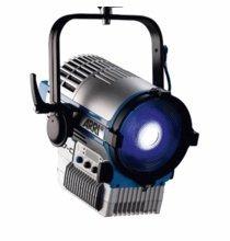 Arri L7-C LED Fresnel Color, Stand Model w/Active Cooling