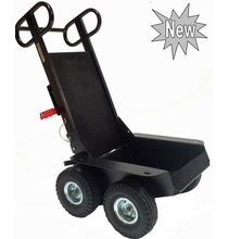 BackStage Equipment Cable Sandbag Cart Mini Foldable