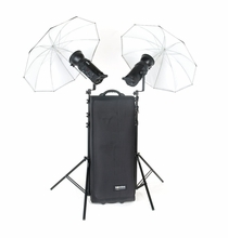 Bowens Gemini 500 / 500R  UM/UM Flash Kit