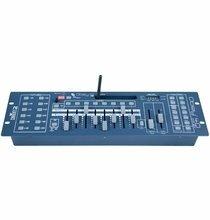 Chauvet DJ Obey 40 D-Fi 2.4GHz Wireless Control Console