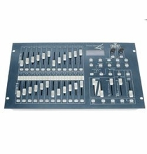 Chauvet DJ StageDesigner-50 Dimming Lighting Console