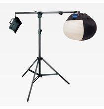 Chimera Lantern Boom Lighting Kit