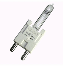 CYV 1000W, 120V,  Bulb Lamp