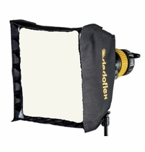 "Dedolight DedoFlex Silver Mini Softbox 12""x12""x9"""