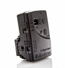 Elinchrom SkyPort Wireless Trigger Transmitter Speed EL 19350