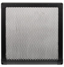 F&V Lighting Honey Comb Grid 30 Degree for 1x1 LED Panels