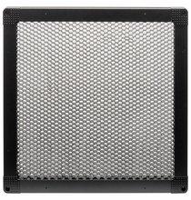 F&V Lighting Honey Comb Grid 30 Degree for 1x1 LED Panels
