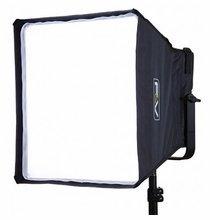 F&V KS-1 Soft Box & Intensifier w/ Grid for 1x1 LED Panels