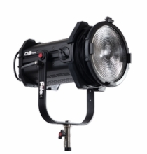 "Fiilex Q8 Travel 8"" Fresnel LED Bicolor Light"