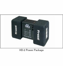 Frezzi  HD-2 Battery Power Package Anton Bauer 98009