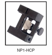 Frezzi Sony NP-1 Clamp On Power Adapter / Battery Plate, NP1-HCP