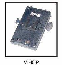 Frezzi Sony V-Mount Clamp On Power Adapter / Battery Plate, V-HCP