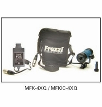"Frezzi Standard Mini Fill Kit w/4Pin XLR MFK-4XQ 91020 <b><font color=""red"">DISCONTINUED</b></font color>"