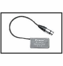 "Frezzi XLR-4 Pin  (F) to NP-1 (F) 18""   9579"