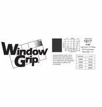 """GAM WindowGrip .9ND Neutral Density Window Gel 48"""" x 25ft #1817 ND9"""
