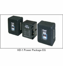 HD NiMH Power Packages