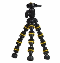 Ikan Bendable Tripod