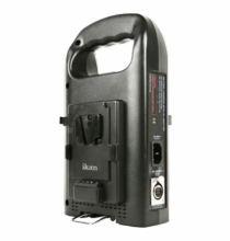 Ikan Sony V Mount Battery Charger Dual