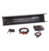 Kino Flo 2ft. 2 Bank Double Light System, SYS-2402-120U