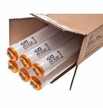 Kino Flo 4 Ft. 3200K  Tungsten T12 Bulb / Lamp / Tube  (6) Pack