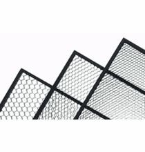 Kino Flo BarFly 400 90 Degree Louver / Honeycomb LVR-B490