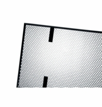 Kino Flo Diva Lite LED 20 Louver 60 Degree