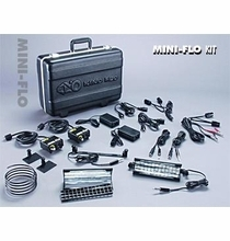 "Kino Flo Mini-Flo Kit 9"" (2xBallast) 12vac  KIT-139/09"