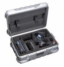 Kobold 200W HMI Open Face AC Flight Kit, 332-U110