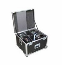 Kobold 800 DW All Weather HMI Par Light Production Case Light Kit