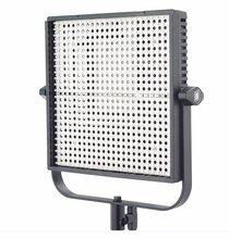 LED 1x1 MONO Daylight Spot 5600K Fixture