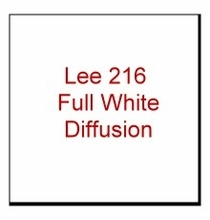 Lee 216 Full White Diffusion