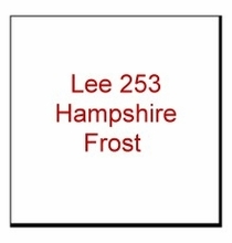 Lee 253  Hampshire Diffusion. Roll measures 4ft. x 25ft.