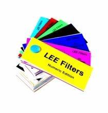 Lee Filters Lighting Gels Swatchbook
