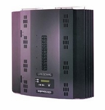 Leprecon Litescape LWD-2400 Architectural Dimmer