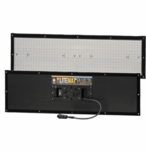 LiteGear LiteMat Plus 2L Hybrid LED Light Kit Gold Mount