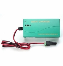 LiteGear LitePower NiMH Battery Charger 12V, 1800mA