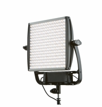 LitePanels Astra 6X BiColor LED 1x1 Light