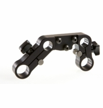 LED Ringlite Mini 19mm Film / Video Rod Mounting Bracket