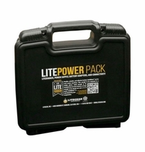 LitePower Pack - HYBRID