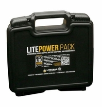 LitePower Pack -  SINGLE