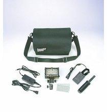 Lowel Blender LED AC / DC Pack with Panasonic Battery Sled
