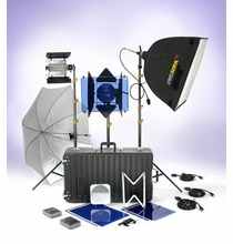 Lowel DP Core 96 Video Light Kit DPR-96Z